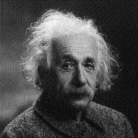 Einstein Image