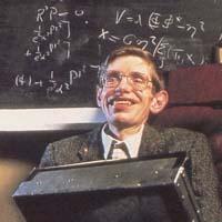 Dr. Hawking Image