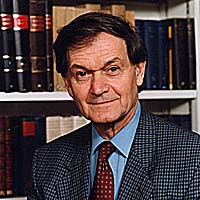 Dr. Penrose Image
